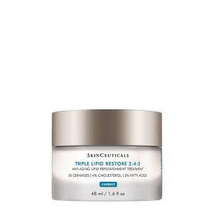 Triple Lipid Moisturizer