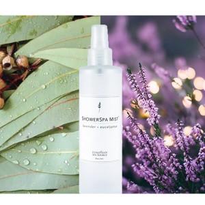 Eucalyptus & Lavender Shower Mist