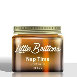 Nap Time Balm