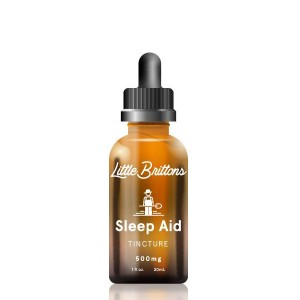 Sleep Aid Tincture